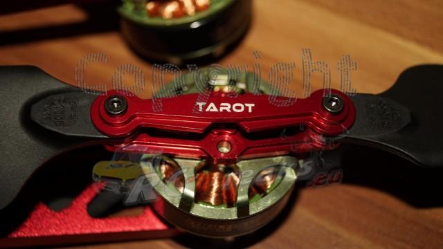 Tarot Klapp-Propeller