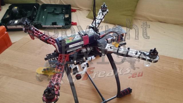 Alien X 500
