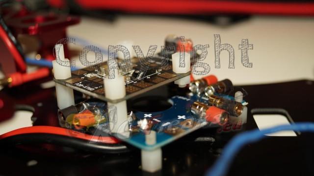 Zusammengesetzte Stromverteiler