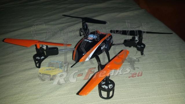 Blade 180 QX