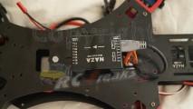 Alugehäuse für die NAZA V2
